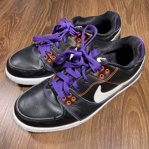 Vintage Nike Cradle Rock Low Steve Nash Mens 8 US